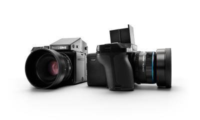 Phase One XF 100 MP Kamerasystem