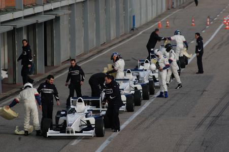 Formula BMW Talent Cup: Startschuss ist am 31.Mai in Barcelona