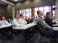 Fachkonferenz des European Six Sigma Clubs (ESSC-D) in Nürnberg