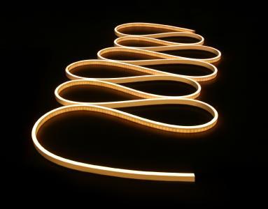 VarioLED™ Flex VENUS wurde aufgrund ihrer Flexibilität gewählt. Darüber hinaus erfüllt das Produkt die C5M-Anforderungen und alle LED-Standards, die für den Einsatz in extremen Wetterumgebungen erforderlich sind