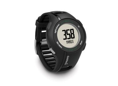 Golf Entfernungsmesser Garmin : Garmin approach s1 erste gps golf armbanduhr von