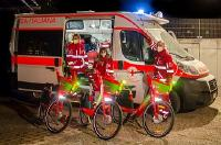"PELI Supports the Red Cross volunteer program ""CRI in Bici - Squad"" with product donations"