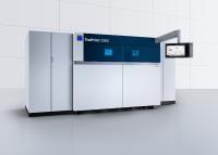 TruPrint 5000 – Multilaser und Bauplattenheizung für High-End-Präzisionsbauteile (Quelle TRUMPF)