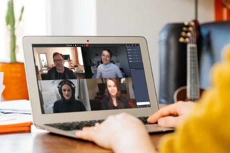 Home Office Lösungen von Keyweb