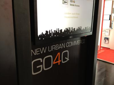 new urban commerce