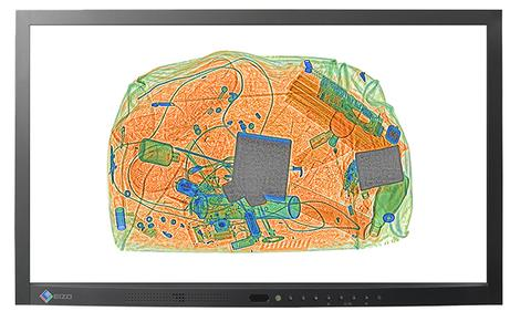 """EIZO Releases 23"""" Full HD Monitor with 120 Hz Refresh Rate for Security and Surveillance"""