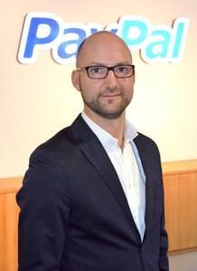 Boris Wolter, Ansprechpartner für Fragen rund um das Thema ePayment bei PayPal