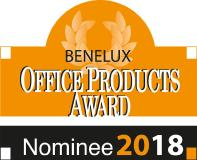 Nominees for Benelux Office Products Awards 2018 announced