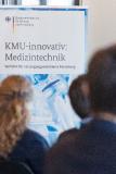 Bild 2 KMU-innovativ: Medizintechnik