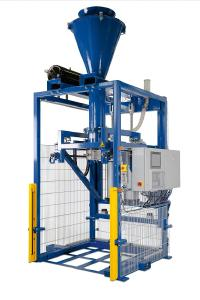 Big Bag Handling als effiziente Logistiklösung in der Baustoffindustrie