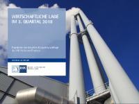 [PDF] Konjunktur Präsentation 2018