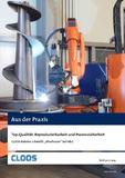[PDF] Pressemitteilung: Top-Qualität, Reproduzierbarkeit und Prozesssicherheit