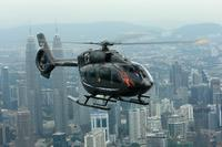 Airbus Helicopters' focus on continuous improvement comes to Helitech International © Anthony Pecchi