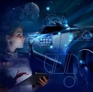 in-GmbH präsentiert Plattform zur Digitalisierung in Versuchs-/Prüfständen für Daimler