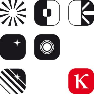 Icon: Lichtmengen, HDRadapt meistert alle Lichtsituationen