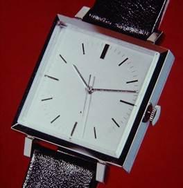 The quartz watch is 50 years old!