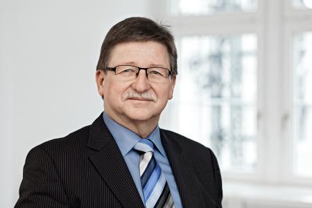 Wilhelm Oberste-Beulmann, BAP-Vizepräsident