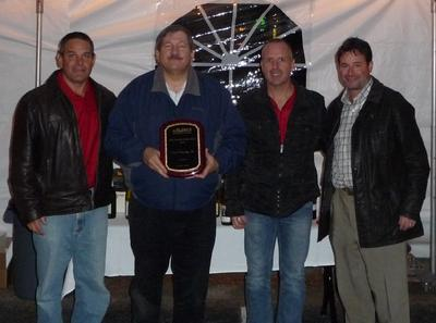 Circuit Technology, Inc. Receives Two Awards at JAS, Inc. Sales Meeting