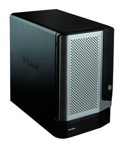D-Link Gigabit Ethernet iSCSI SAN DSN-1100-10