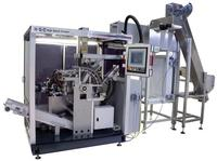 In 2008 TAMPOPRINT® AG has laid the foundations for successful machine concepts that will meet the market trends in 2009
