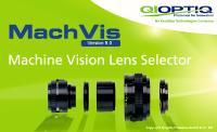 Die neue Version 5.0 des MachVis Produktfinders macht Anwendern die Suche nach passenden Objektiven noch leichter