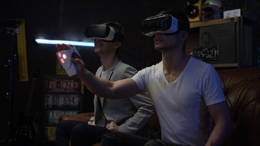 Hapto - ein VR-Controller, der realistische Haptik für VR und AR ermöglicht