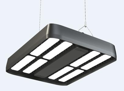 Nordeon: New LED high bay luminaire THOR with only 2 years payback time is benchmark in terms of lifetime