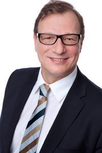 Nicolai Hübner, Geschäftsführer PELIA Gebäudesysteme GmbH