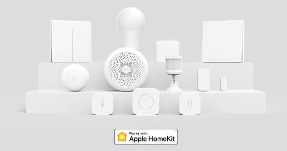 Aqara bietet preisattraktive Smart Home Geräte ab sofort auch für den deutschen Markt an