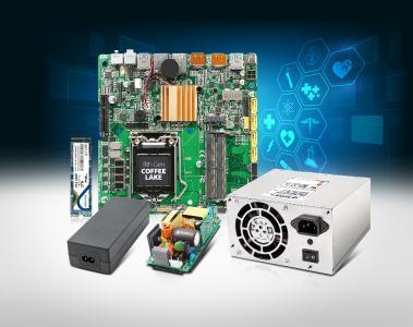 Bicker Elektronik GmbH + AdobeStock/Panuwat