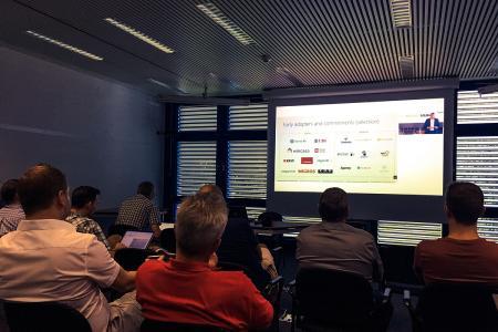 GIA Informatik freut sich über einen weiteren Player in der Schweizer Cloud-Landschaft. Die Mischung macht's und bewirkt ein Zusammenkommen auf verschiedenen Ebenen.