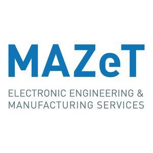 Neues Logo der MAZeT GmbH (Bildquelle: MAZeT GmbH)
