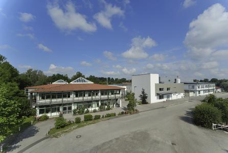 Firmengebäude STW