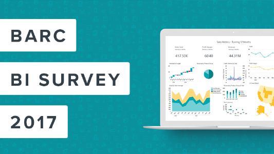 BI Survey 2017 TARGIT