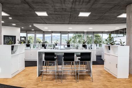 Architektur- und Bauunternehmen MÖRK erweitert Portfolio um Industrie-/ Gewerbebau