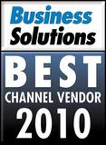 A2iA Named Best Channel Vendor for Second Consecutive Year