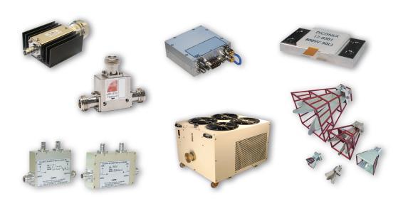 HF-Komponenten_Telemeter