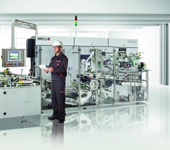 Piepenbrock bietet seinen Kunden Instandhaltungs-Full-Service. (Bild: Piepenbrock Unternehmensgruppe GmbH + Co. KG)