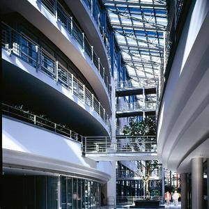 Firmengebäude der Provinzial Rheinland Versicherungsgruppe