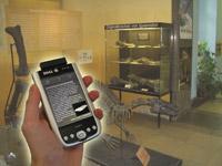 Ab 2008 erhalten Besucher des Museums Informationen zu den Exponaten über ein PDA-basiertes Multimedia-Besucher-Informations-System.