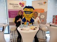Mission: Fachkräfte für die Region gewinnen / Foto: WHF GmbH