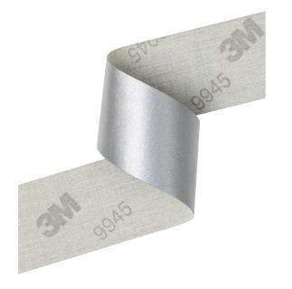 Das Scotchlite Reflective Material 9945 verfügt über eine textile Oberfläche und erfüllt höchste Anforderungen / Foto: 3M