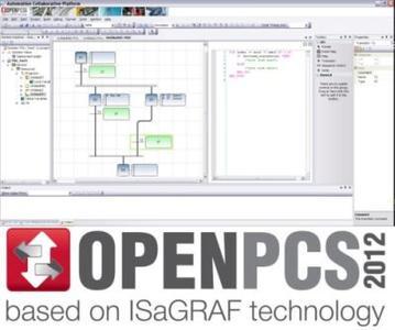 OpenPCS 2012