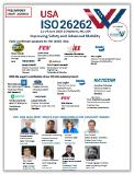 ISO 26262 USA Agenda – Cover