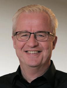 """Guido von Dahlen, Geschäftsführer der iCD. Vertriebs GmbH: """"Mit dem Einsatz von LABS/Q wird Röhm Laborabläufe zunehmend digitalisieren und automatisieren."""""""