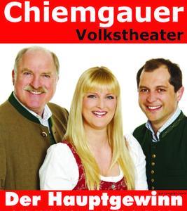 Zu Gast im Freistaat Sulzemoos: Das Chiemgauer Volkstheater