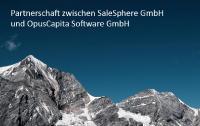Partnerschaft zwischen SaleSphere GmbH & OpusCapita Software GmbH