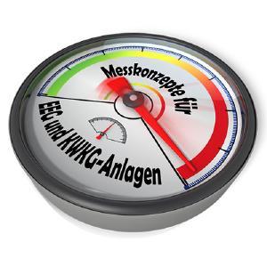 Zwei neue Termine für Intensivseminare zum Themenbereich Messkonzepte von BHKW- und PV-Anlagen.