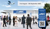eREC Expo Eingang Ticket, Foto: MSV GmbH