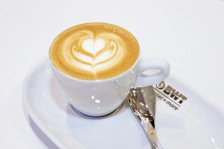Kaffeespezialitäten können nur in optimalem Wasser ihr volles Aroma entfalten.  //Foto: BWT water+more